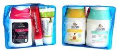 Sensure Icea Pochette Mixed for Travel (5pcs)