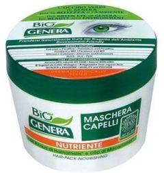 Genera Nourishing Hair-Pack with Macadamia Oil (300mL)
