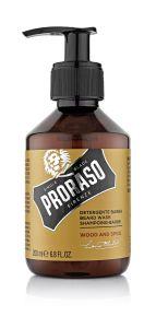 Proraso Beard Wash Wood&Spices (200mL)