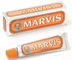 Marvis Toothpaste Ginger Mint (25mL)
