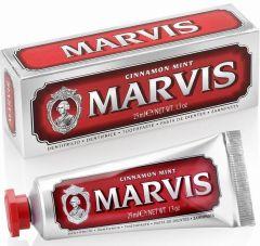 Marvis Toothpaste Cinnamon Mint (25mL)