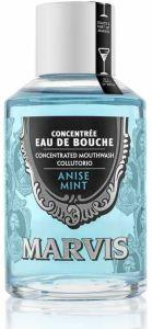 Marvis Mouthwash Anise Mint (120mL)