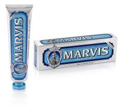 Marvis Toothpaste Acquatic Mint (75mL)