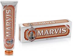 Marvis Toothpaste Ginger Mint (75mL)