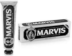Marvis Toothpaste Amarelli Licorice Mint (75mL)