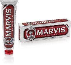 Marvis Toothpaste Cinnamon Mint (75mL)