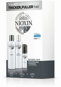 Nioxin Sys2 3-step System