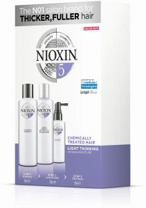 Nioxin Sys5 3-step System