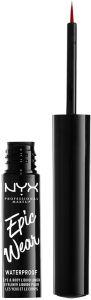 NYX Professional Makeup Epic Wear Liquid Liner (3,5mL)