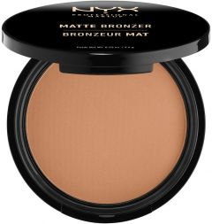 NYX Professional Makeup Matte Bronzer (9,5g)