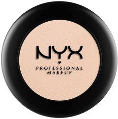 NYX Professional Makeup Nude Matte Shadow (1,5g) Lap Dance