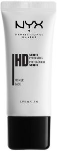 NYX Professional Makeup High Definition Primer (33mL)