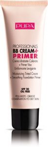 Pupa BB Cream + Primer for Oily Skin (50mL) 001