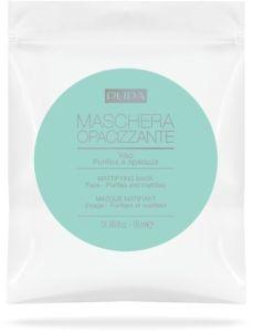 Pupa Face Mask Mattifying (18mL)