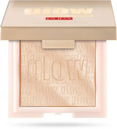 Pupa Glow Obsession Compact Highlighter (6g) 100