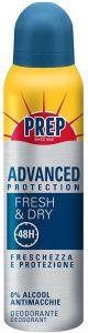 Prep Deo Spray Fresh & Dry (150mL)
