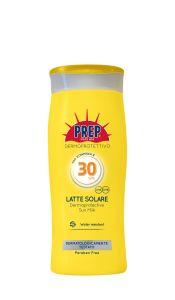 Prep Derma Protective Sun Milk SPF30 (200mL)