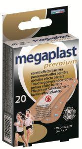 Megaplast Barrier Effect Plasters (20pcs)