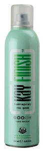 KayPro Finish Hairspray No Gas (250mL)