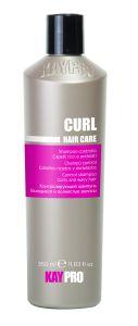 KayPro Curl Control Shampoo (350mL)