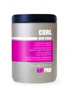 KayPro Curl Control Conditioner (1000mL)