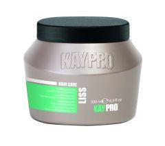 KayPro Liss Smoothing Masque (500mL)