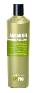 KayPro Argan Oil Nourishing Shampoo (350mL)