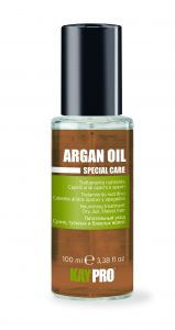 KayPro Argan Oil Nourishing Treatment (100mL)