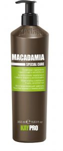 KayPro Macadamia Regenerating Conditioner (350mL)