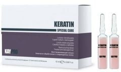 KayPro Keratin Restructuring Lotion (12x10mL)