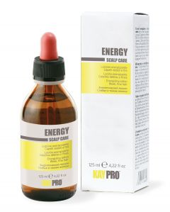 KayPro Energy Energizing Lotion (125mL)