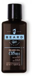KayPro Beard Club Beard Oil Citrus (50mL)