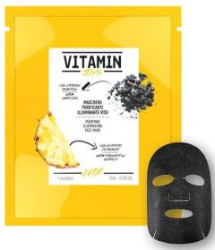 Vitamin Joys Detox Purifying Illuminating Face Mask (17mL)
