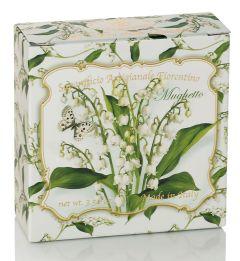 Fiorentino Soap Abbracci Floreali Lily of The Valley (100g)