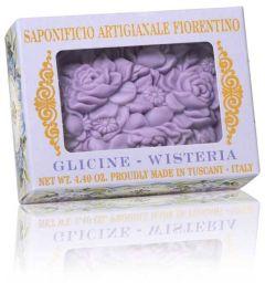 Fiorentino Soap Botticelli Visteria (125g)