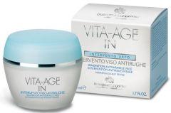 Bottega Di Lungavita Vita-Age In Antivrinkle Face Cream (50mL)