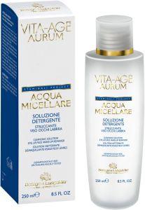 Bottega Di Lungavita Vita-Age Aurum Micellare Cleansing Solution (250mL)