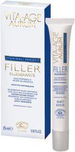 Bottega Di Lungavita Vita-Age Aurum Filler (15mL)