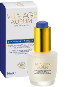 Bottega Di Lungavita Vita-Age Aurum Stem Cells Serum (30mL)