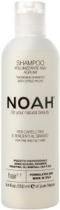 Noah Volumizing Shampoo with Citrus Fruits (250mL)