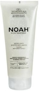 Noah Texturizing Gel with Mint and Eucalyptus 5.1 (200mL)