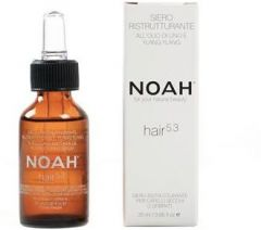 Noah Restucturing Serum With Ylang Ylang And Linen Oil (20mL)
