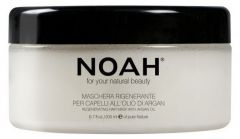 Noah Regenerating Hair Mask with Argan Oil (200mL)
