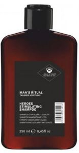Dear Beard Man's Ritual Heroes Stimulating Shampoo (250mL)