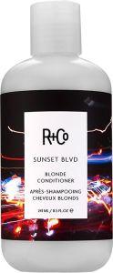 R+Co Sunset Blvd Blonde Conditioner (241mL)