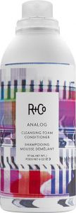 R+Co Analog Cleansing Foam Conditioner (177mL)
