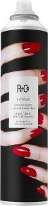 R+Co Vicious Strong Hold Flexible Hairspray (310mL)