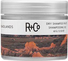R+Co Badlands Dry Shampoo Paste (62mL)