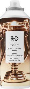 R+Co Trophy Shine + Texture Spray (198mL)