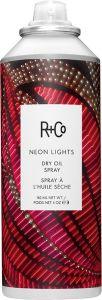 R+Co Neon Lights Dry Oil Spray (162mL)